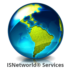 ISNetworld® Services