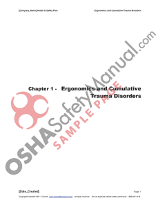 31 - Ergonomics - Cumulative Trauma Disorders_Page_01