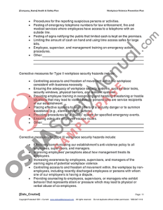 8 - Workplace Violence Prevention Plan_Page_11
