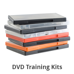 DVD-Training-Kits